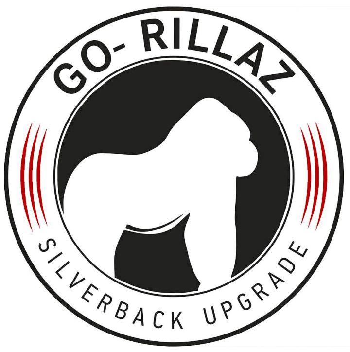Go-rillaz